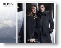 Hugo Boss kollektionssalg i Valby - outlet eller lagersalg