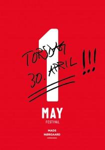 Mads Nørgaard 1. maj-salg den 30. april - lagersalg, outlet, kollektionssalg