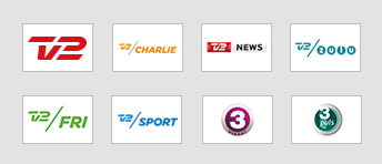 TV 2, News, Charlie, Zulu, Fri, Sport, TV 3, Puls uden kabel-tv eller bredbånd?