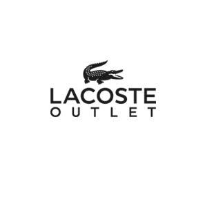 Lacoste Outlet i Copenhagen Designer Outlet i City i Høje Taastrup